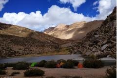 Campamento El Cepo