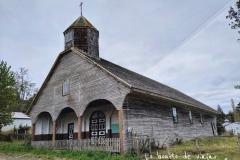 Iglesia de Quicaví